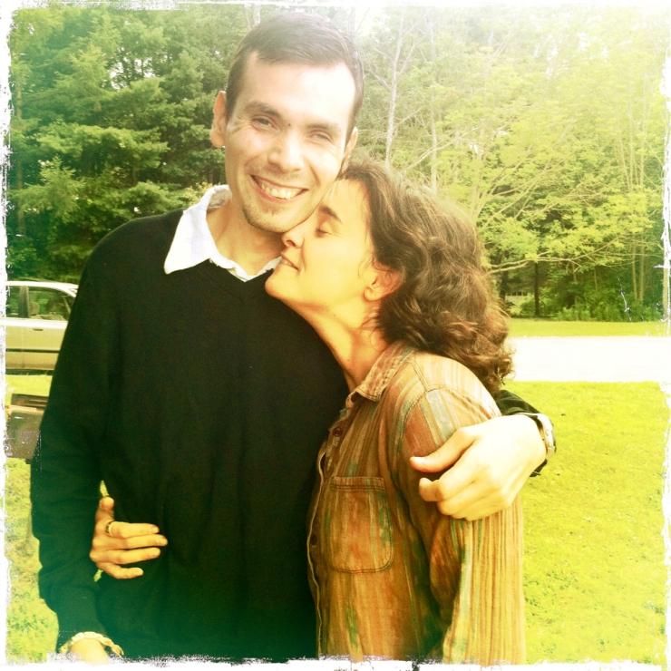 Alejandro and Twylla